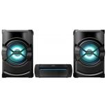 музыкальный центр Sony HCD-ShakeX3 черный