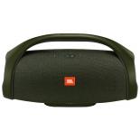 портативная акустика JBL Boombox зеленая