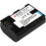 батарейка AcmePower AP-LP-E6, 1500мАч