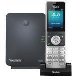 IP-телефон Yealink W60P (цветной дисплей)