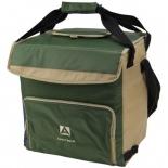 сумка-холодильник Арктика 3000-30-Болотная классическая 30 л, зеленая