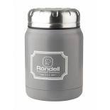термос Rondell Picnic RDS-943 0,5 л, серый