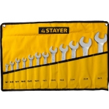 товар Stayer Profi 27035-H12 (ключи гаечные, 12 шт.)