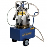 фермерское приспособление Фермер Миасс АДЭ-02 доильный аппарат (цельная резина)