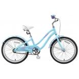 велосипед Stels Pilot-240, бирюзовый