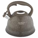чайник для плиты Zeidan Z-4159, 3,0л