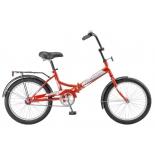 велосипед Stels Десна 2200, красный