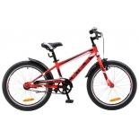 велосипед Stels Pilot-200, красный