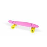 скейтборд Moove&Fun PP2206-1 pink -, розовый