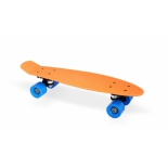Скейтборд Moove&Fun PP2206-1 orange -, оранжевый, купить за 1 725руб.