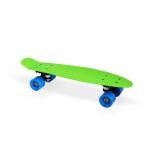 скейтборд Moove&Fun PP2206-1 Green, зеленый