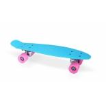 скейтборд Moove&Fun PP2206-1 Blue, синий