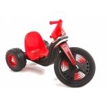 Трехколесный велосипед Moove&Fun ZS-L-002, красный
