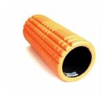 суппортер спины Цилиндр массажный Original Fit.Tools FT-EY-ROLL-Orange