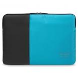 сумка для ноутбука Чехол Targus TSS95102EU, черный/синий