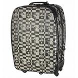 чемодан Santa Fe 2478/25 (90л), черный