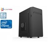 системный блок CompYou Office PC W170 (CY.616682.W170)