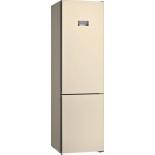 холодильник Bosch KGN39VK22R бежевый