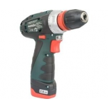 Дрель Metabo PowerMaxx BS Quick Basic 0 (шуруповерт)