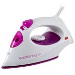 утюг Energy EN-336, фиолетовый