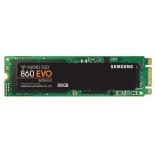SSD-накопитель Samsung MZ-N6E500BW ssd 500Gb