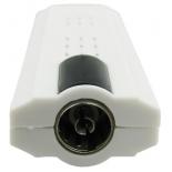 tv-тюнер Espada ESP-DVBT2, белый