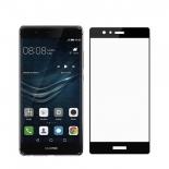 защитное стекло для смартфона Huawei P9 Lite Glass PRO Full, черное