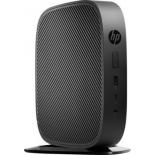 тонкий клиент HP t530 (2RC21EA) черный