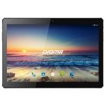 планшет Digma Plane 1538E 4G 2/32Gb, черный