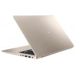 Ноутбук Asus VivoBook S15 S510UN-BQ019 золотистый