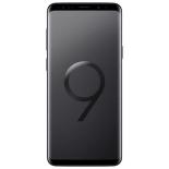 смартфон Samsung Galaxy S9+ SM-G965, черный бриллиант