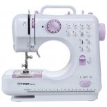 швейная машина First FA-5700-2, сиреневая