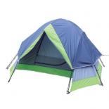 палатка туристическая Everest 2 двуслойная