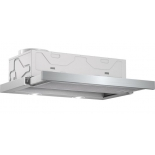 вытяжка кухонная Bosch DFM064W51, серебристая