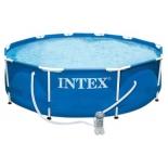 бассейн каркасный Intex 28202/56999 (сборно-разборный)