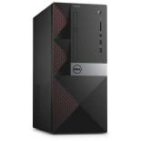 фирменный компьютер Dell Vostro (3668-0276) черный