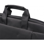 сумка для ноутбука Continent CC-215 чёрная, 15.6