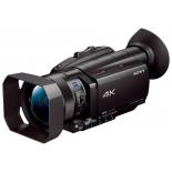 видеокамера Sony FDR-AX700 (перезаписываемая память)