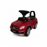 каталка RiverToys Mercedes-Benz GL63 A888AA, красная