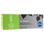 картридж для принтера Cactus CS-CE285A, Черный