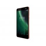смартфон Nokia 2 Dual sim 1/8Gb, медный/черный