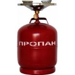 баллон газовый бытовой Кемпинг ПГТ 1Б-В (газовая горелка)