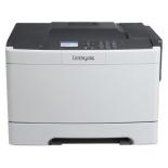 принтер лазерный цветной Lexmark CS417dn (настольный)