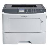 принтер лазерный ч/б Lexmark MS617dn (настольный)