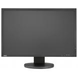 монитор NEC PA243W-BK, черный