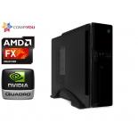 системный блок CompYou Pro PC P253 (CY.616948.P253)
