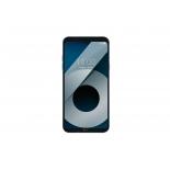 смартфон LG M700AN Q6 plus 64Gb, синий