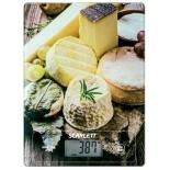 кухонные весы Scarlett SC-KS57P14, электронные