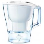 фильтр для воды Brita Aluna XL, белый