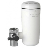фильтр для воды Аквафор Топаз (насадка на кран)